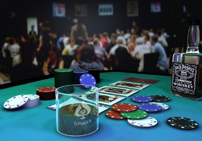 Upoker Prom