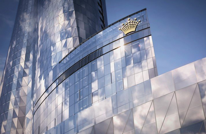$2 billion Sydney casino in trouble as Bergin Inquiry deems Crown Resorts unsuitable to hold NSW license