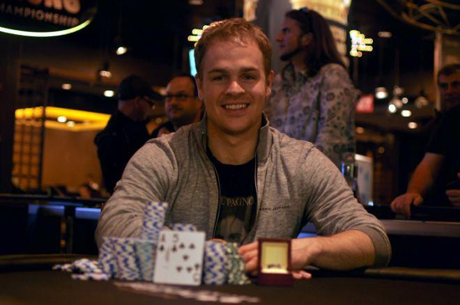 Andrew Robl Poker