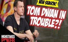 Dwan In Trouble 240x150