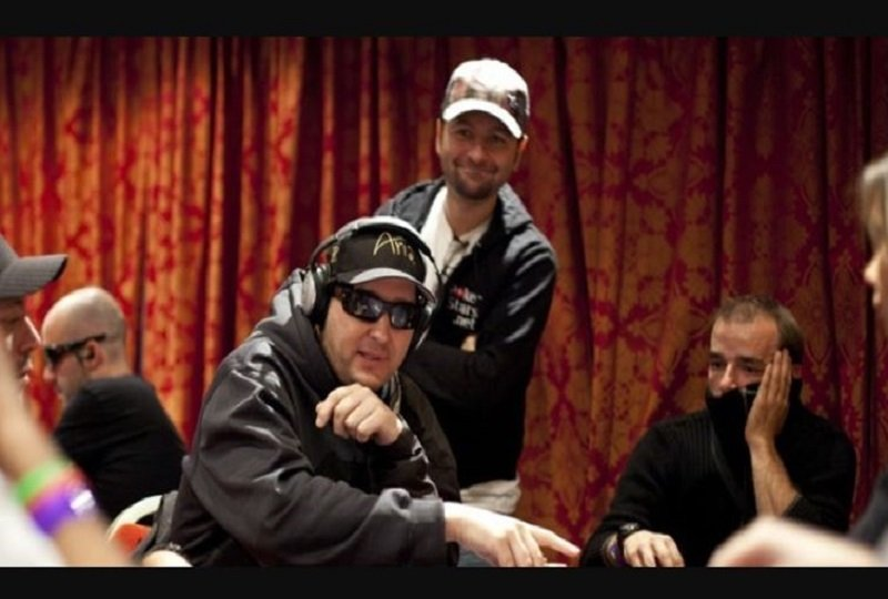 Daniel Negreanu set to take Phil Hellmuth as next contender in heads up challenge