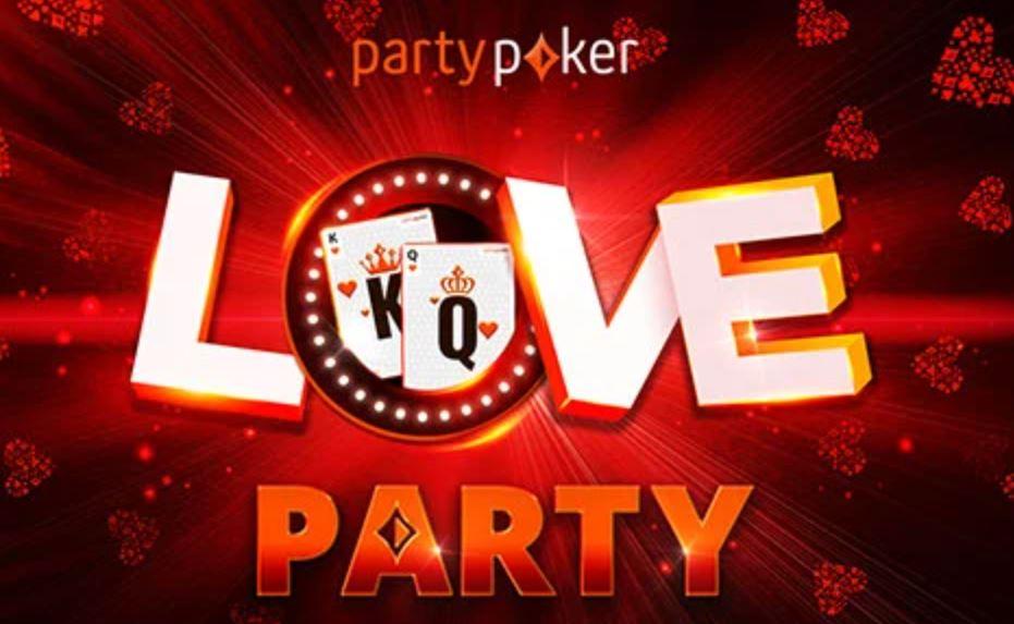 Cinta Partypoker