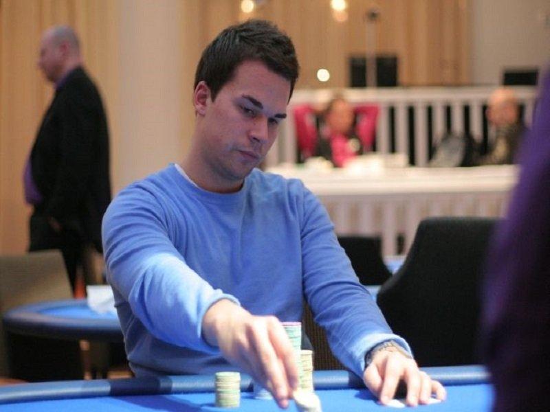 Poker Sami Kelopuro 1