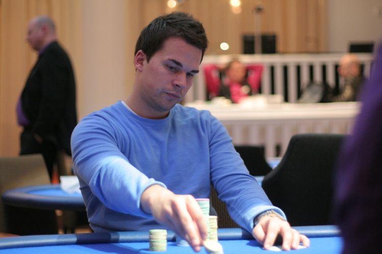 Sami Kelopuro Poker
