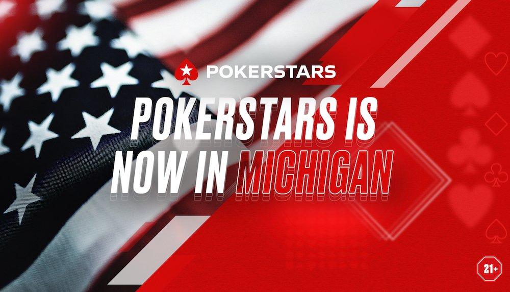 Bintang Di Michigan