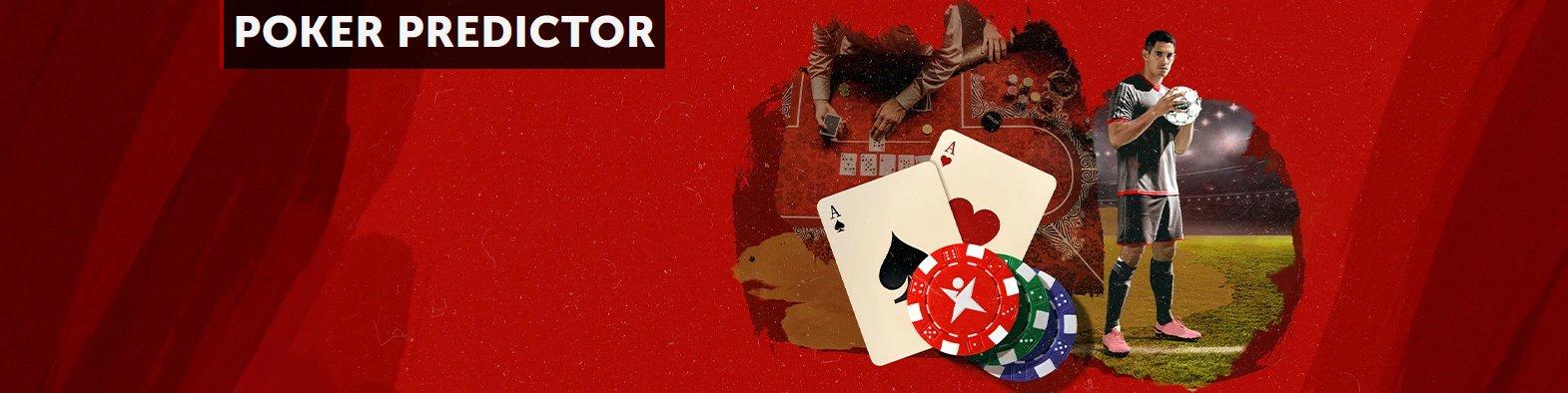 Betsafe Poker Predictor