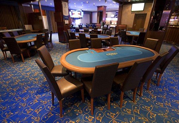 Casino Bled Poker