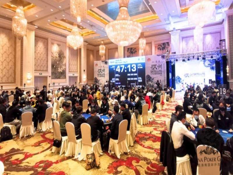 Asia briefs: China Poker Games completes first satellite event in Fuzhou; Asia Poker League Hanoi in April; J88PT Korea Spring Main Event underway