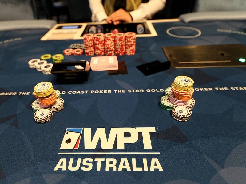 WPTDeepStacks Gold Coast finalizes schedule for this coming May