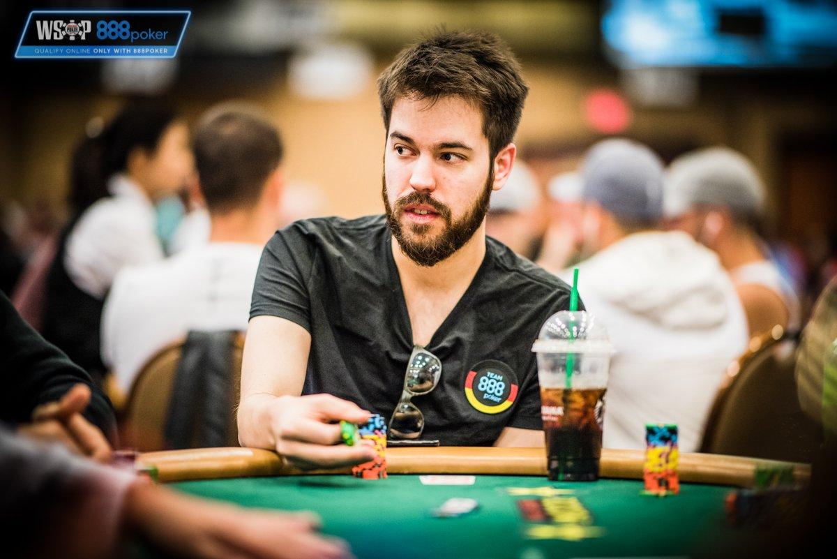 Dominik Nitsche Poker