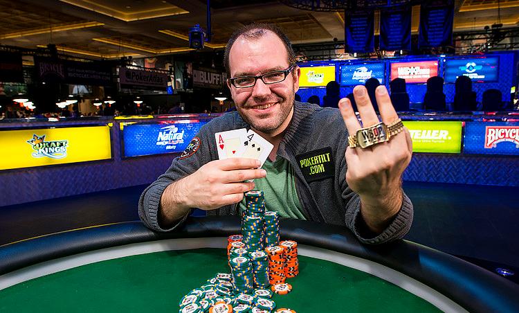 Poker Boyd Belanda