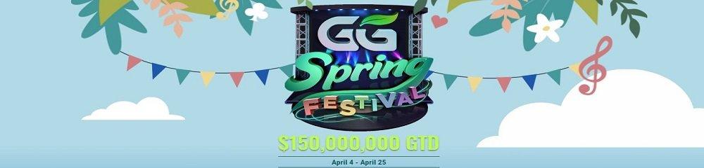 Gg Spring Fest