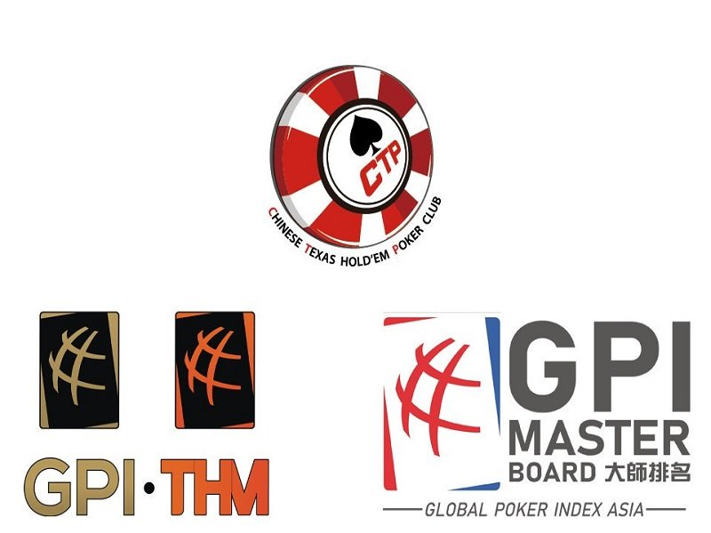 GPI Asia Poker Festival and GPI Masterboard Award Ceremony from April 8 to 18 at CTP Club Taipei