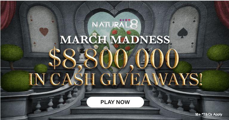Nat8 Maret