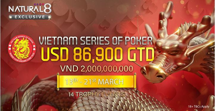 Vsop Series Launches On Natural8 Somuchpoker