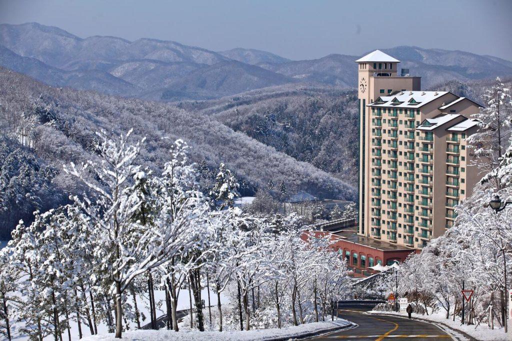 Oak Valley Korea 1024x682