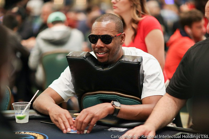 Paul Pierce PokerStars