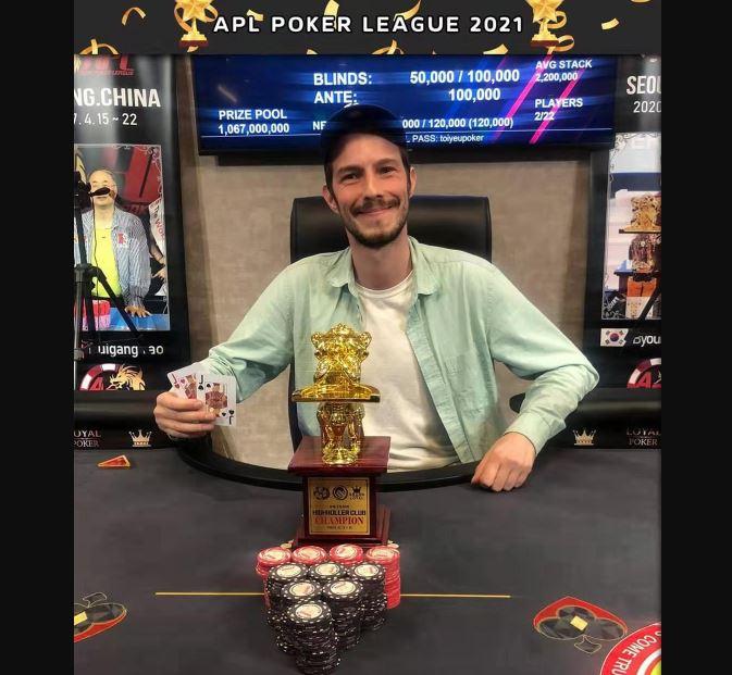 Andre Lutte Poker