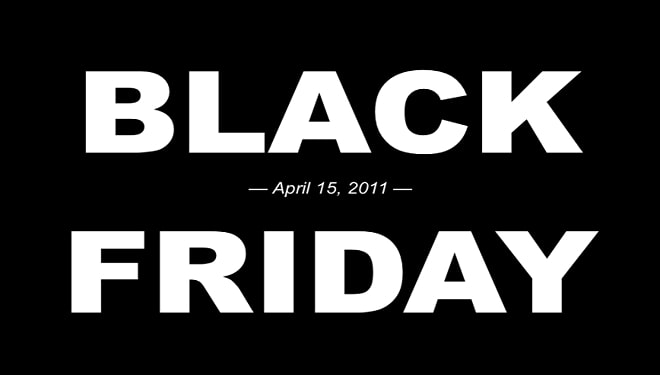 10 Years After Black Friday