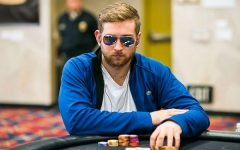 Connor Drinan Poker 240x150