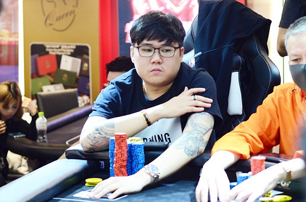 "Natural8-GGSF: ""RealGanjaBoy"" & ""TOTOROO"" ship Opening Acts; Lev Gottlieb bags third win; Fedor Holz, Stefan Schillhabel, & Ho Bao Qiang victorious; four final tables for Joshua McCully"