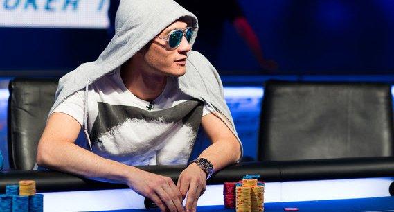 Jack Salter Poker