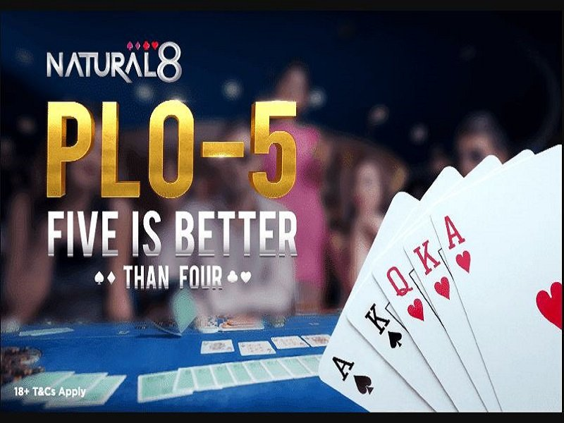 Online News: PLO5 on Natural8, All-in or Fold on KKPoker and more...