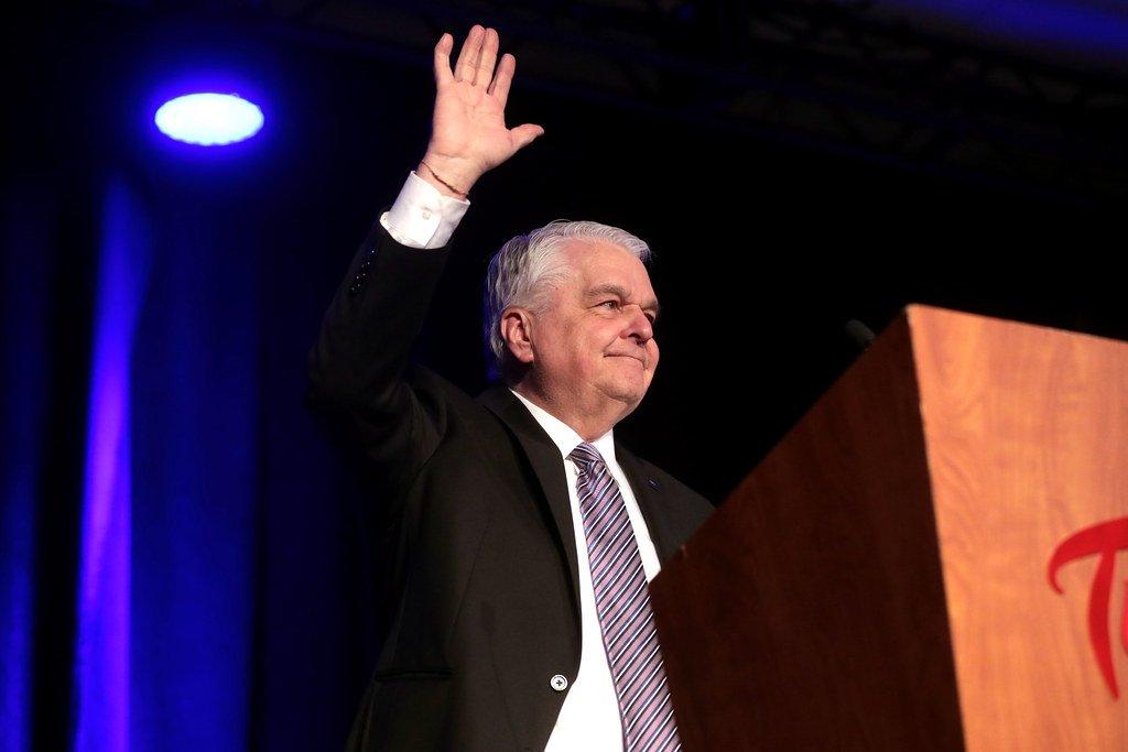 Gubernur Nevada