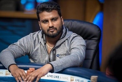 Pulkit Goyal Poker