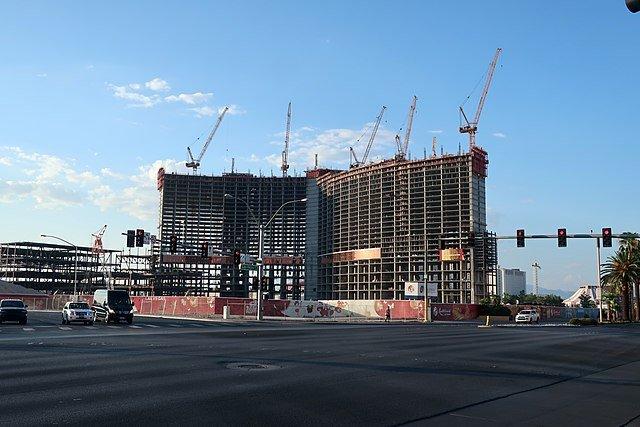 Resor Dunia Vegas