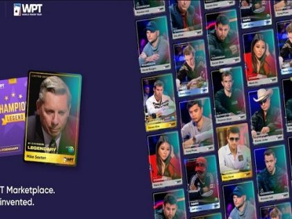 Online News: WPT launches NFTs; The Venom PKO on WPN and more…