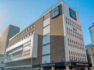 Grosvenor Casino Birmingham Hill Street