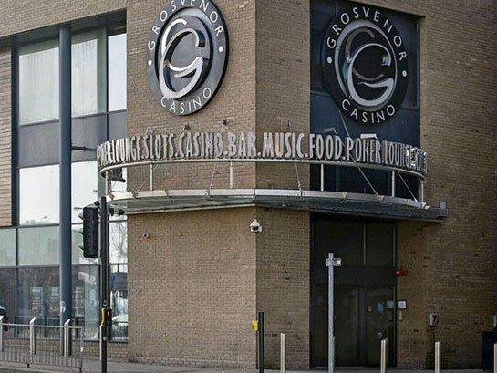 Grosvenor Casino Dundee 1