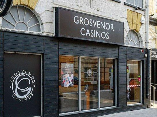 Grosvenor Casino Hull