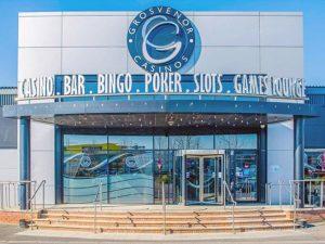 Grosvenor Casino Reading South