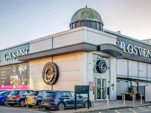 Kasino Grosvenor Southampton 300x225