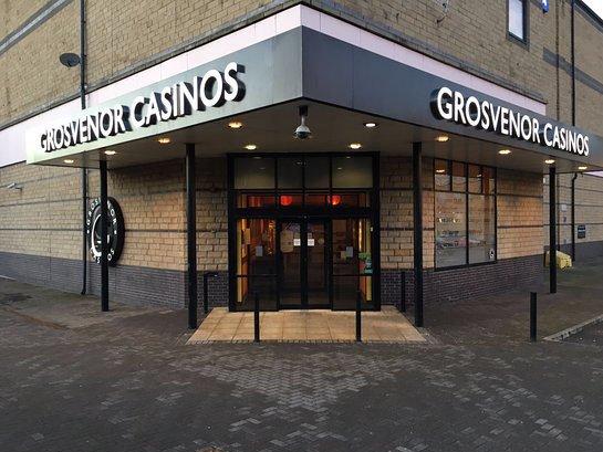 Grosvenor Huddersfield