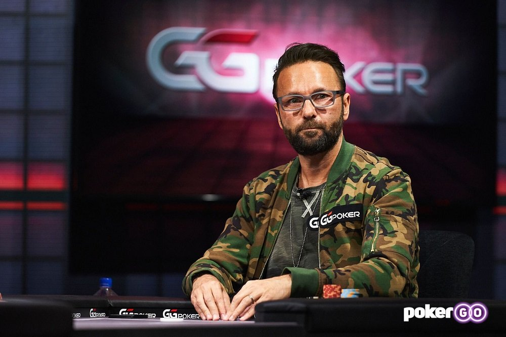 People News: Daniel Negreanu defeated; Andrew Neeme married and more…