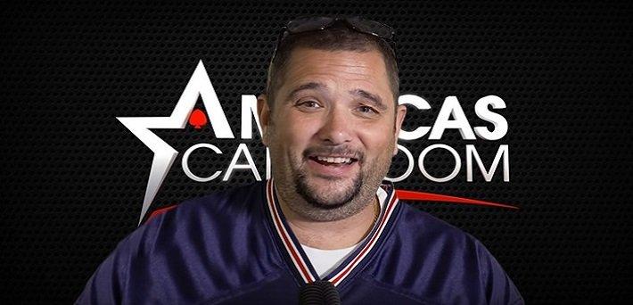 CEO Jaringan Poker Pemenang Phil Nagy