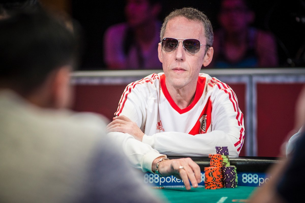 Andres Korn Poker