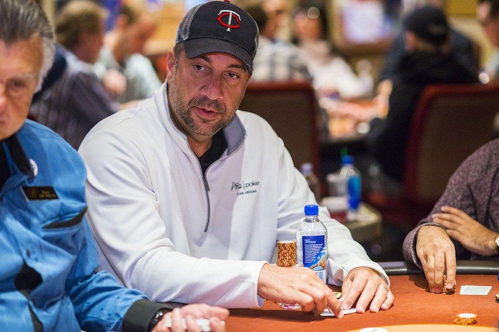 Blake Bohn Poker