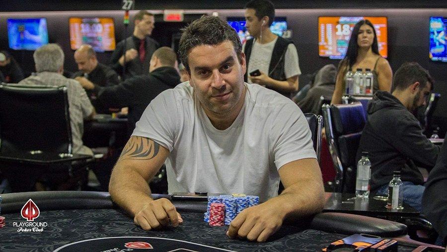 Carter Swidler Poker