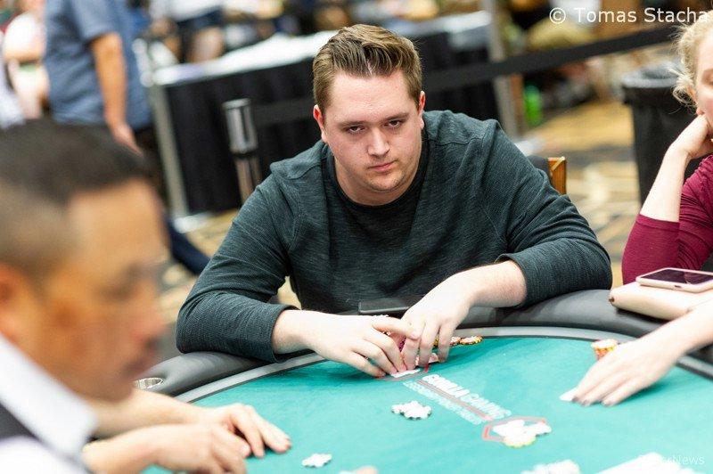 Ian Matakis Poker 1