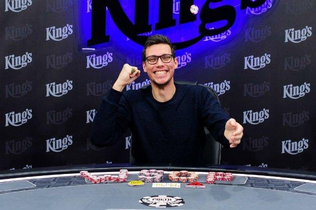 Ivan Banic Poker