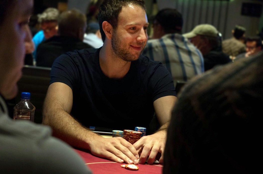 Joanas Mackoff Poker