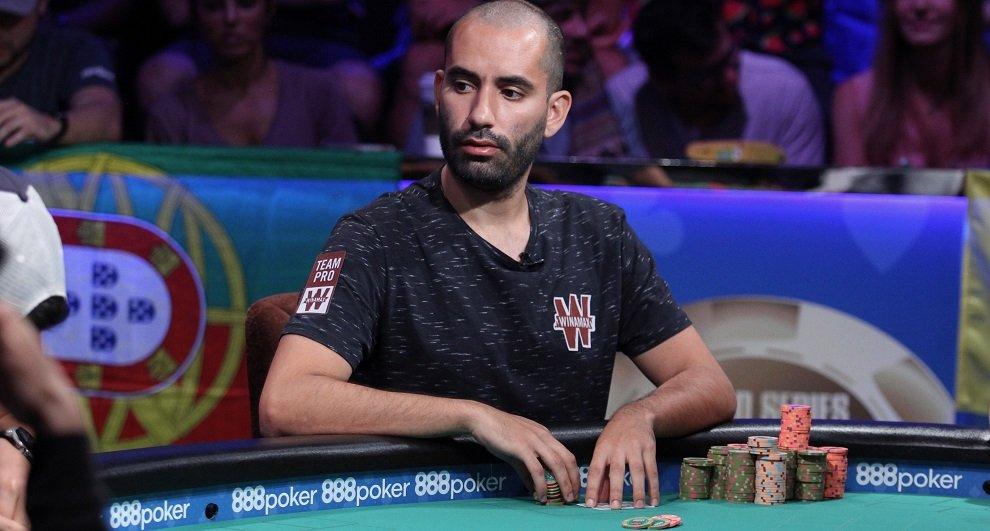 Poker Joao Vieira