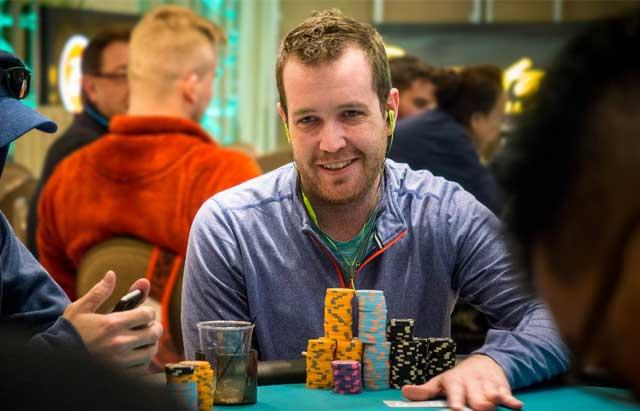 Poker Shawn Daniels