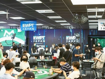 2021 WPT Japan gets go signal for this September
