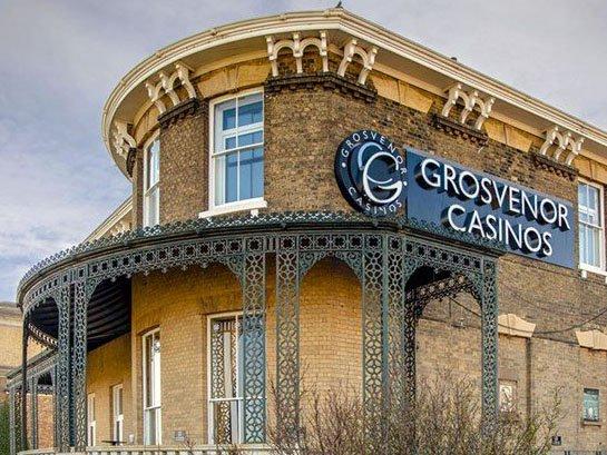 Grosvenor Casino Great Yarmouth