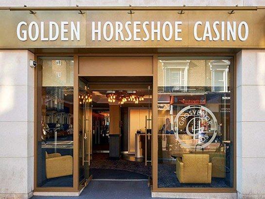 Grosvenor Casino London Golden Horseshoe